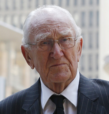 Malcolm Fraser was a fierce opponent of Australia's refugee policy.