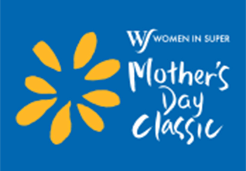 Mother's Day Classic logo