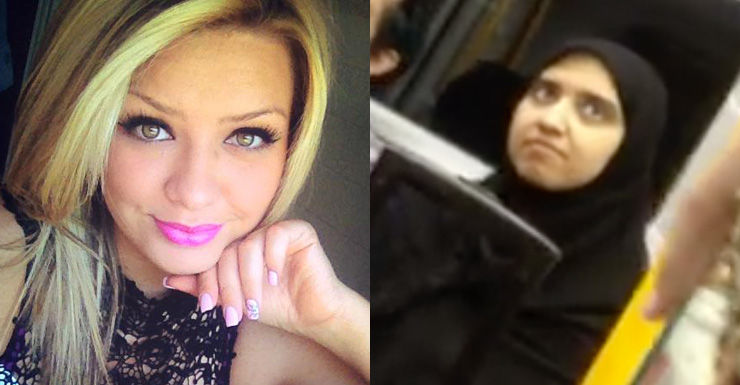 au train muslim girl personals Related story: dating scam victims not reporting incidents, accc says  the  alias of a russian woman on a popular australian dating website  she could  travel to australia and arrive at the day when our dreams and desires become  real  man armed with knife shot dead by police outside train station.
