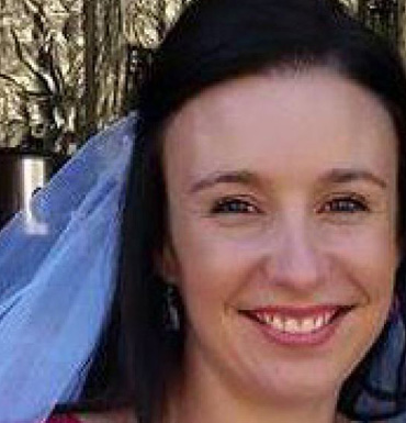 Stephanie Scott was due to be married on Saturday