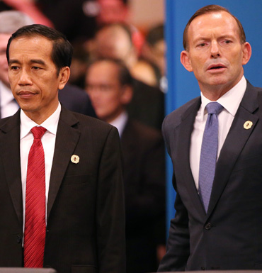 Mr Abbott will be mindful when the raw sentiment settles ... it's unlikely that relations with Jakarta will be materially changed.