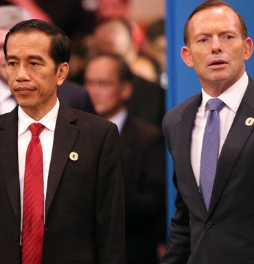 Relations between Australia and Indonesia have always been fractious.