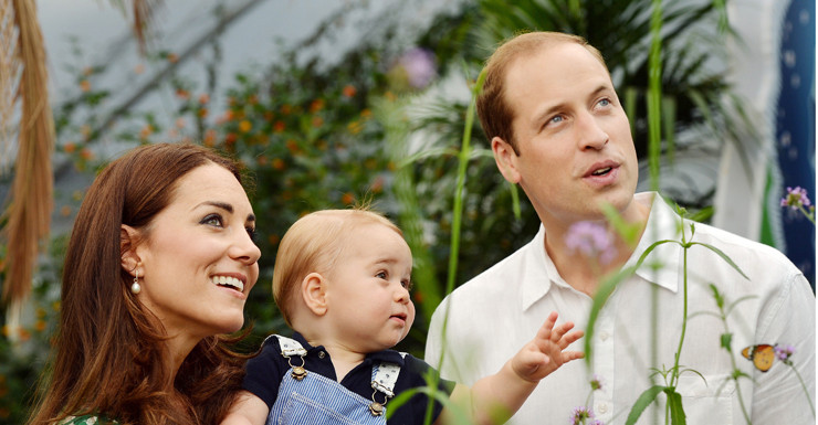 Prince William and Catherine are to give Prince George a royal sibling.