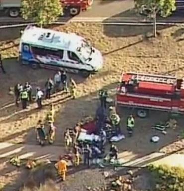 wyndham vale crash