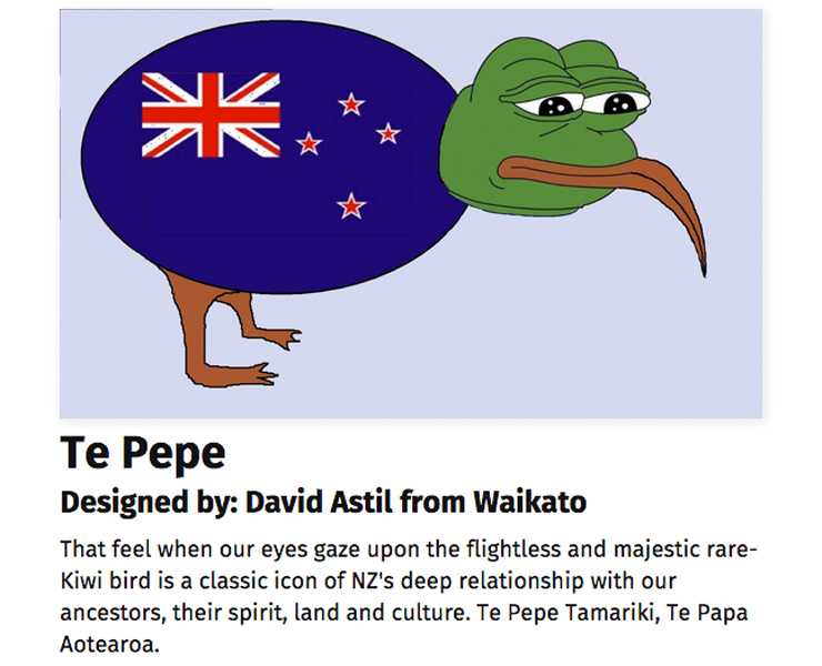 The most absurd New Zealand flag suggestions | The New Daily