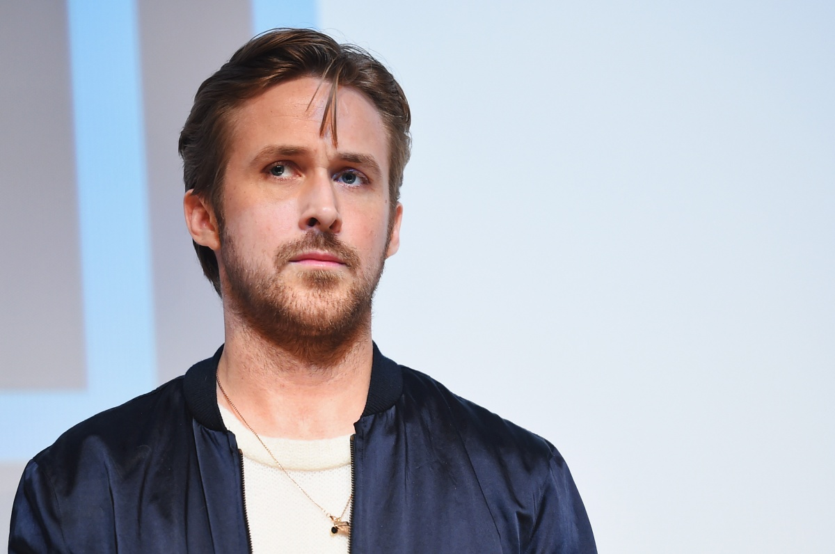 Ryan Gosling has paid tribute to a man serious about his cereal.