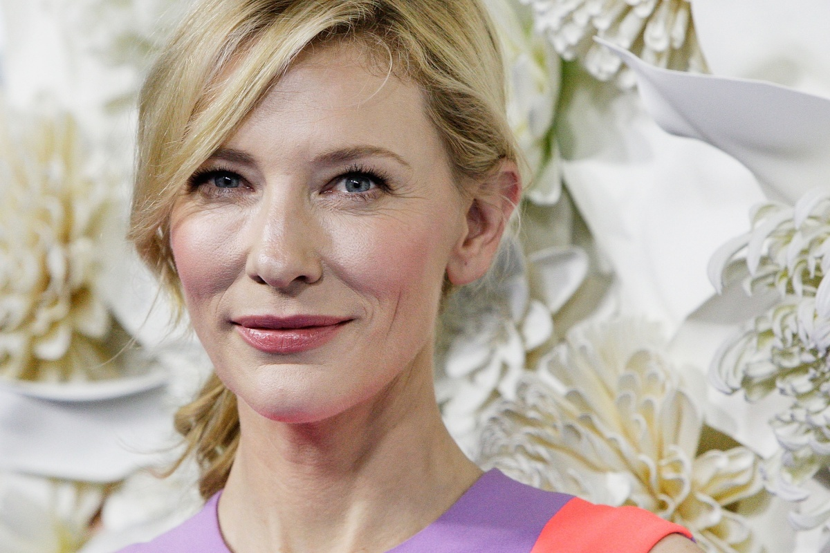 Cate Blanchett's film Carol is a lead contender at Cannes
