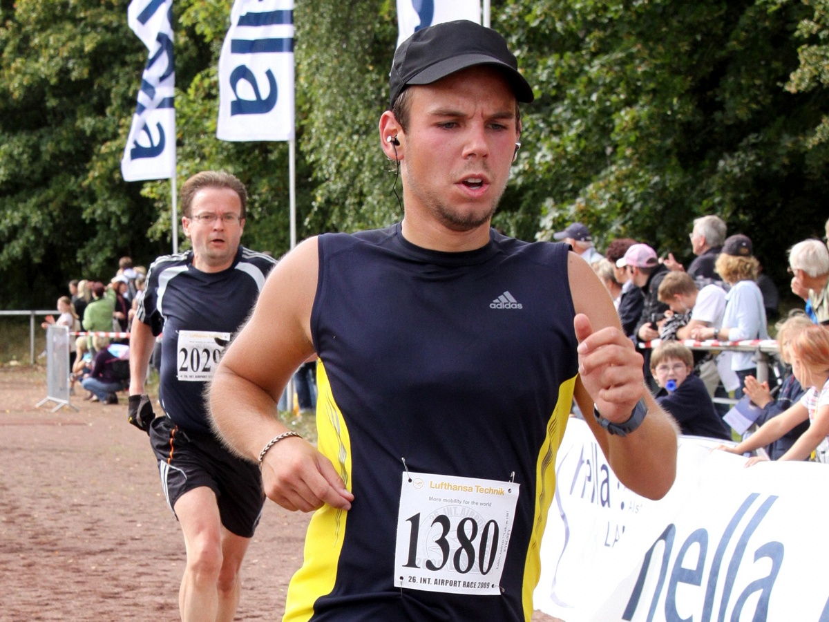 Germanwings co-pilot Andreas Lubitz may have practised the fatal dive.