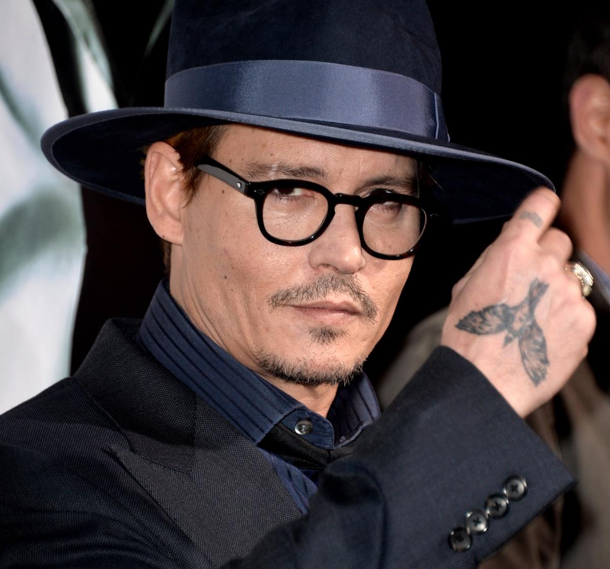 Depp was breaching Australia's quarantine laws.