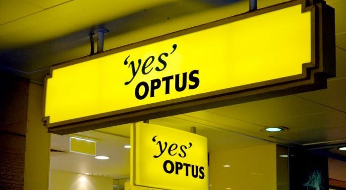 how to make a complaint to optus