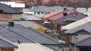 Public housing development in Canberra has traditionally been spread across the territory to avoid a concentration of disadvantage.