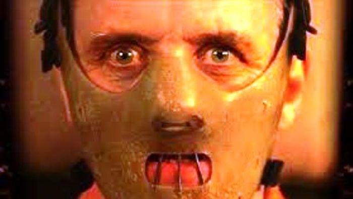 I'm inside Johnny Depp's head.
