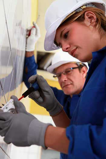 Apprentices and the young unemployed were some of the big winners from the budget. Photo: Shutterstock