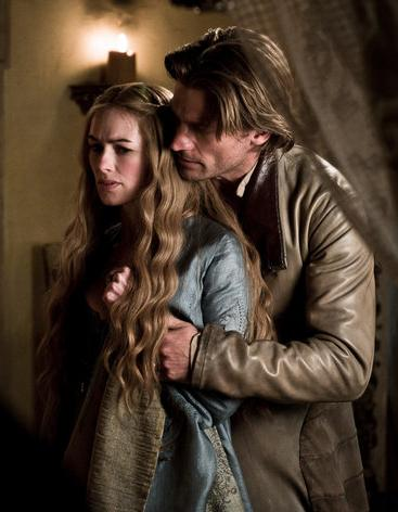Graphic sexual violence is often portrayed in the series. Photo: HBO