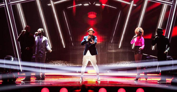 Eurovision/Elena Volotova (EBU)