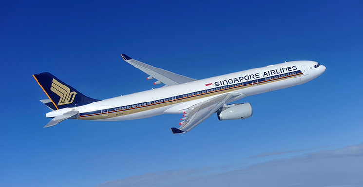 Singapore_A330