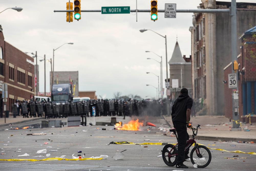 Getty baltimore-riot