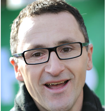Australian Greens Leader Richard Di Natale said it was beyond belief that an Australian company doing so much overseas in this area was unable to help Australians.