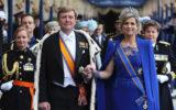 King Willem-Alexander works as a pilot