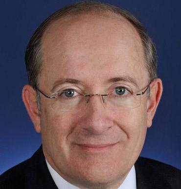 Ambassador to France Stephen Brady