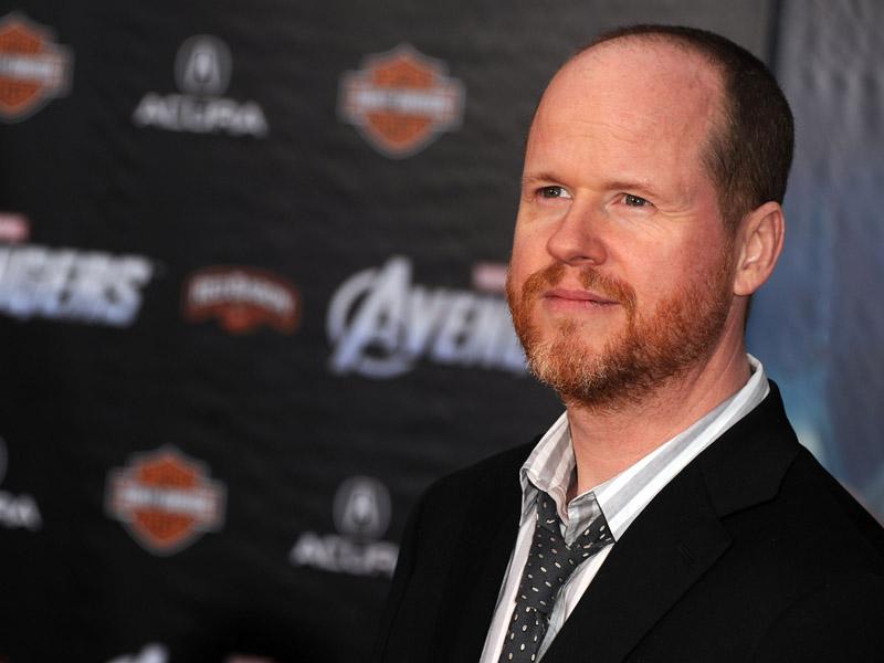 Avengers director Joss Whedon