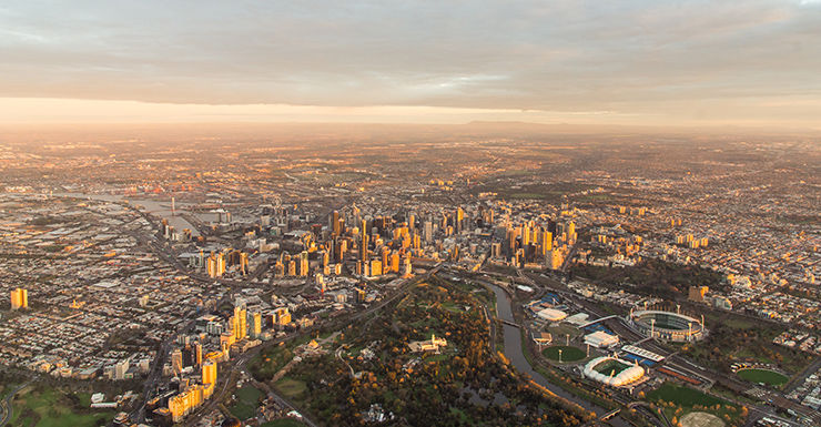 Sydney Property Investors Eye Melbourne The New Daily