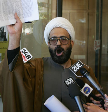 Gunman Man Haron Monis will be examined.