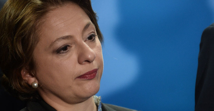 sophie mirabella will re-contest the seat of Indi