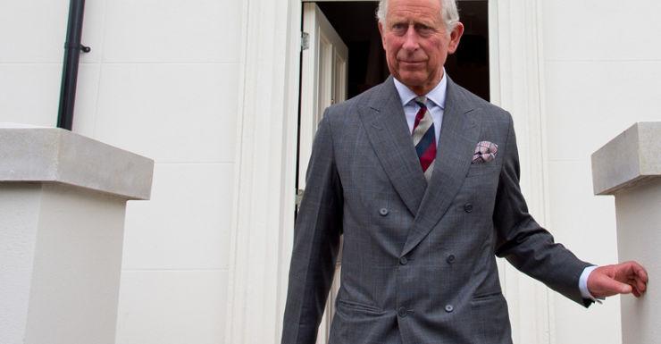 Getty Prince Charles