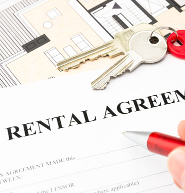 Rentals have demonstrated the slowest pace of growth in 10 years.
