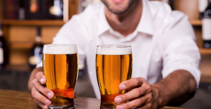 Aussies are moving away from the amber ale.