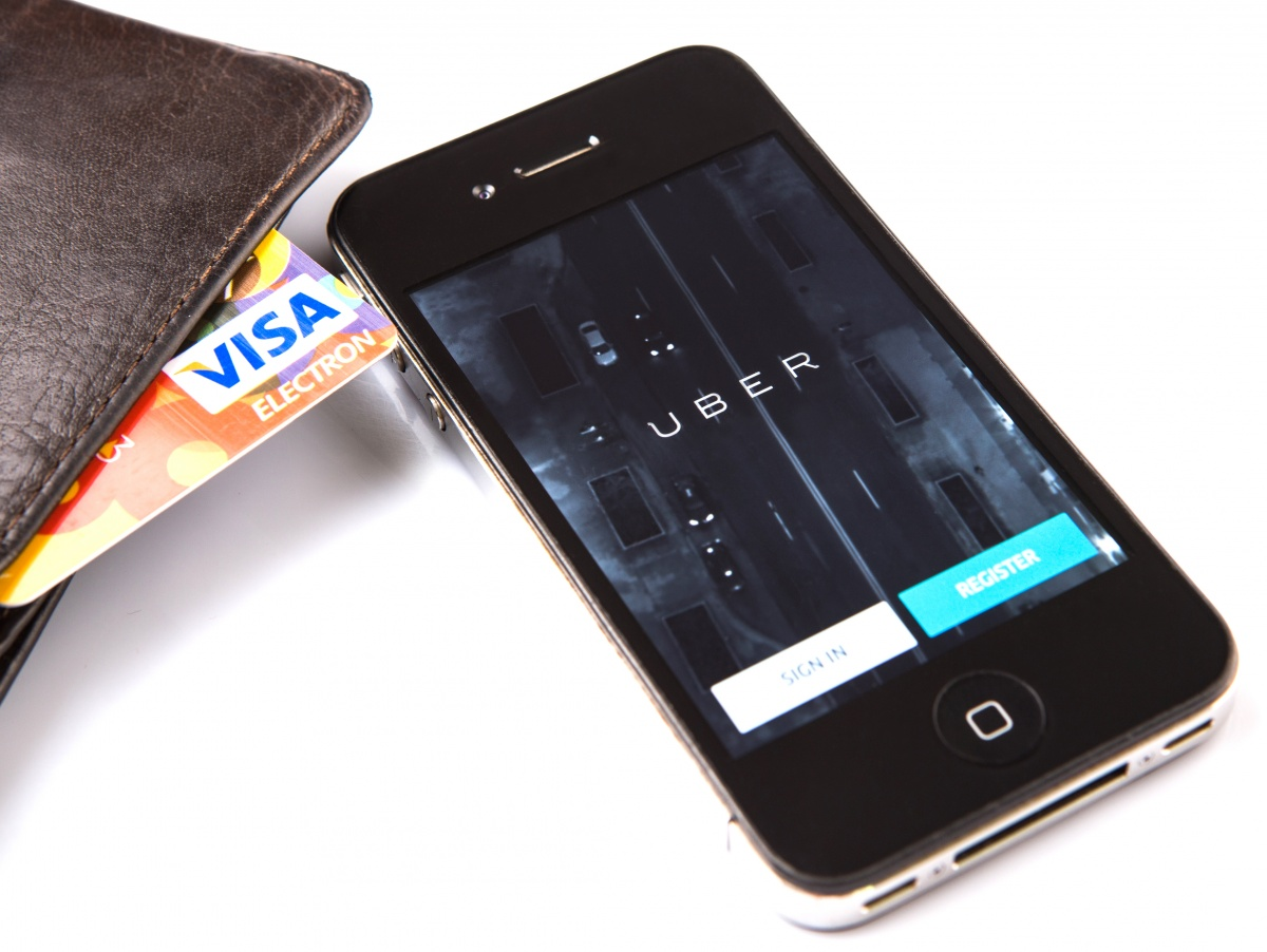 Uber could be worth more than some corporate household names.