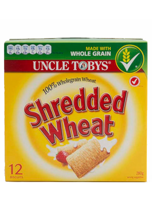uncle-tobys-shredded-wheat