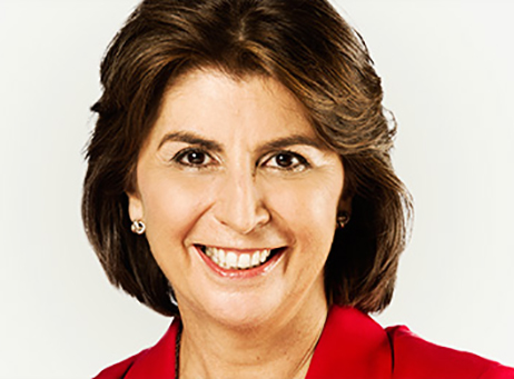 ASFA CEO Pauline Vamos