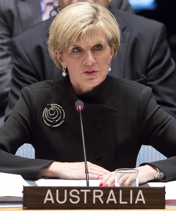 Australia Climate Talks