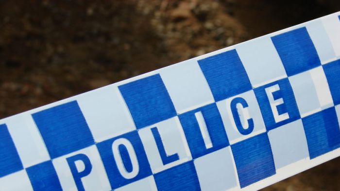 NSW Police hunt bogus buyer who drove off with heavily pregnant mum's kids in hijacked car