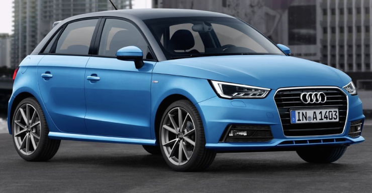 Looking For A Small Car Here Are Five Of The Best The New Daily - Audi small car