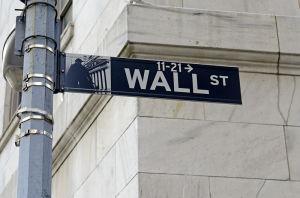 Big Wall Street banks are among the direct buyers of Treasury bonds.