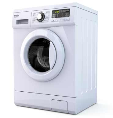Chinese-made whitegoods are set for a discount. Photo: Shutterstock