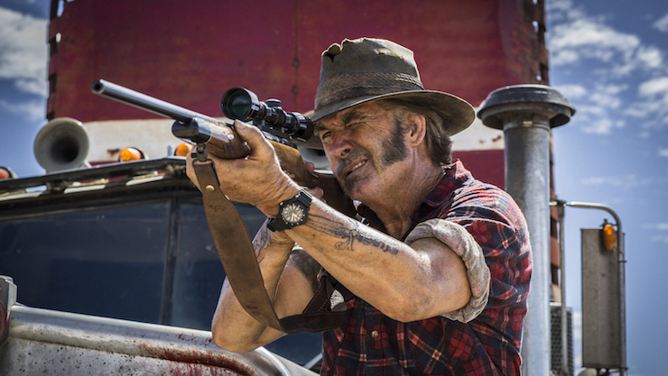 Stan will produce a television version of Wolf Creek.
