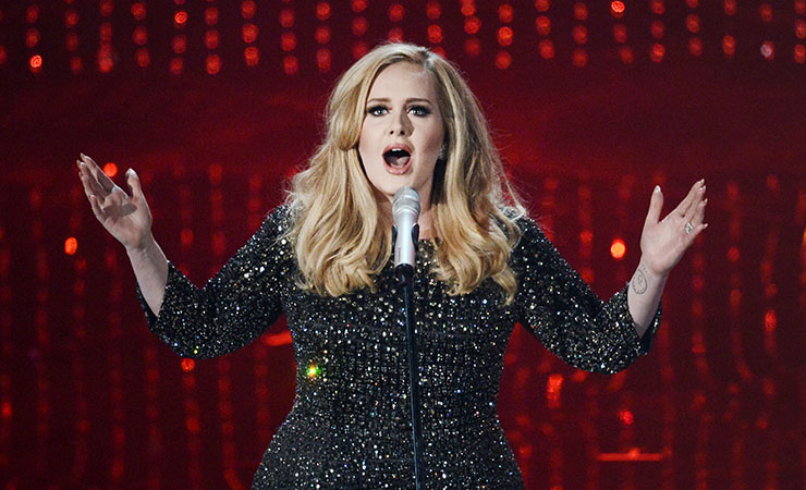 Adele has the critical acclaim to last. Photo: Getty