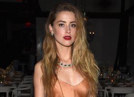 Amber Heard sues over sexplioitation