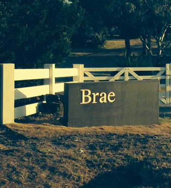 Brae is no longer a hidden gem, with a swag of local and international awards.