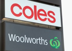 Mr Knox says Coles and Safeway have exploited their market powers.