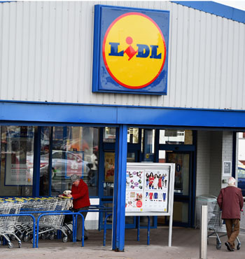 Lidl could double the Aldi effect