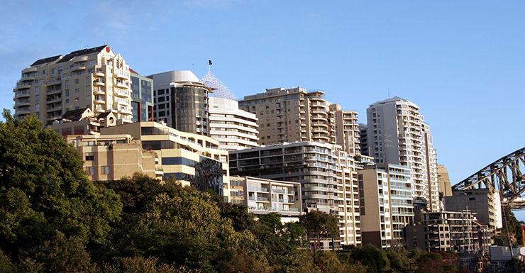 Sydney apartments