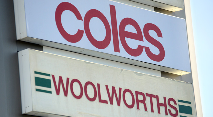 Malcolm Knox says Coles and Safeway have exploited their market powers.