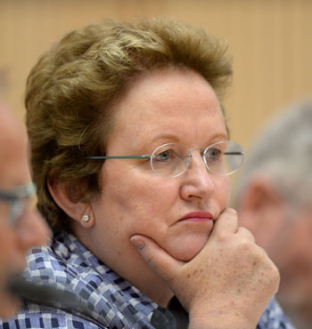 Ms Vanstone is at the centre of two cases uncovered during the investigation.
