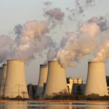 Carbon tax in new climate change policy