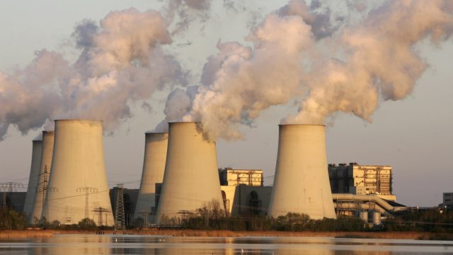 Germany makes it official and says 'nein' to coal
